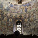 Манастир Раваница – фреско сликарство